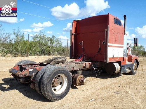 tractocamion kenworth (gm104779)