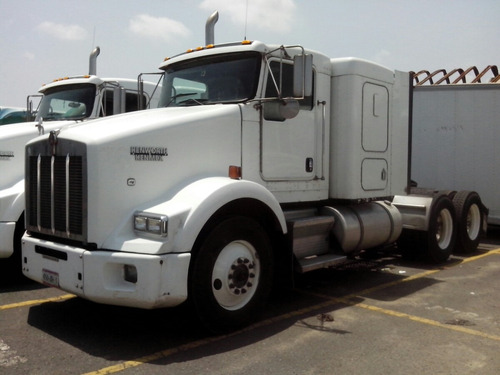 tractocamion kenworth kenmex t800 2002