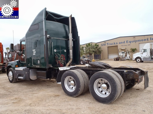 tractocamion kenworth modelot600 año2007 (gmx104911)