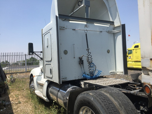 tractocamion kenworth , t 660 modular, año 2012 isx 450 hp