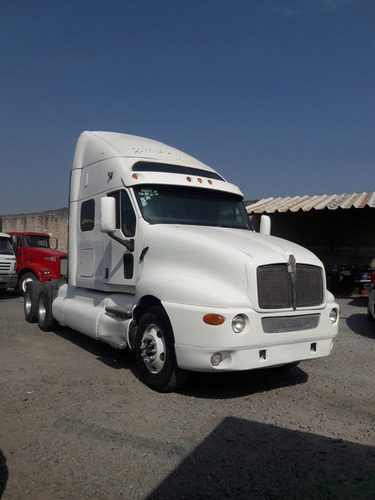 tractocamion kenworth t2000 modelo 1999