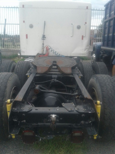 tractocamion kenworth t370 quinta rueda buenas condiciones