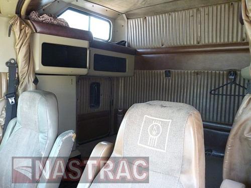tractocamion kenworth t600 2000 aerocab 62