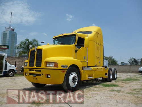 tractocamion kenworth t600 2000 varios disponibles