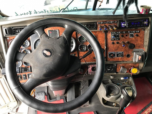 tractocamion, kenworth t600, 2002