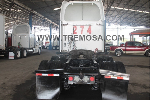 tractocamion kenworth  t600 2013 100% mex.  #2937