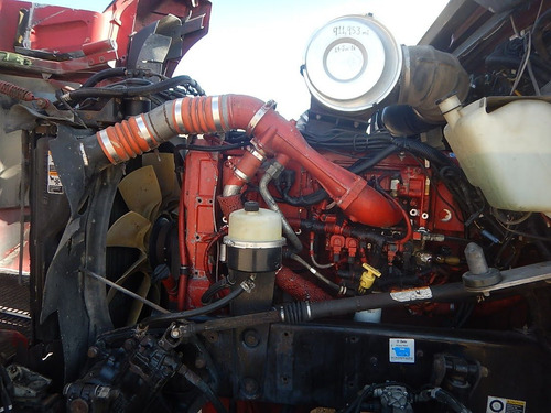 tractocamion kenworth t600 año 2007 (gm105862)