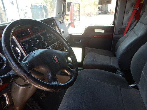 tractocamion kenworth t600 año 2007 (gmy100287)