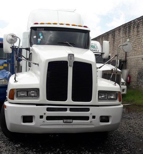 tractocamion kenworth t600 modelo 1997