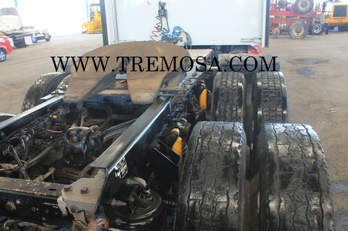tractocamion kenworth  t660 2009 100% mex.  #2715