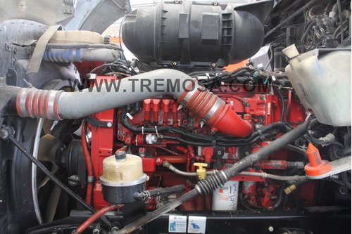 tractocamion kenworth  t660 2009 100% mex. #2958