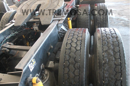 tractocamion kenworth  t660 2010 100% mex.  #2602