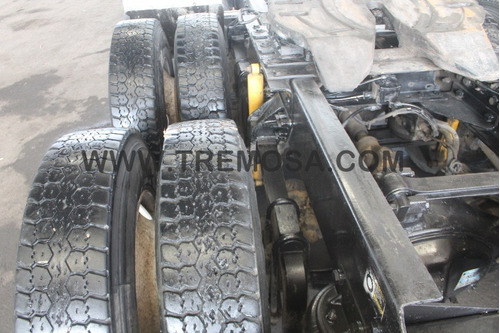 tractocamion kenworth  t660 2010 100% mex.  #2862