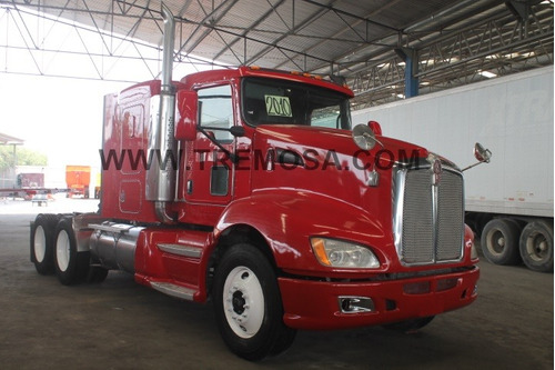 tractocamion kenworth  t660 2010 100% mex.  #2919