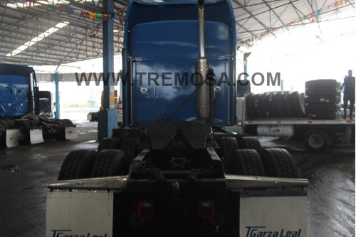 tractocamion kenworth  t660 2010 aerocab  100% mex.  #3102