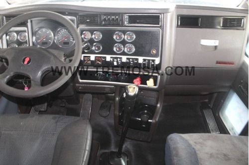 tractocamion kenworth  t660 2011 100% mex.  #3038