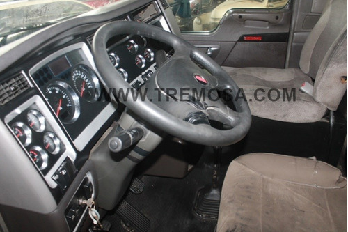 tractocamion kenworth  t660 2012 100% mex.  #3019