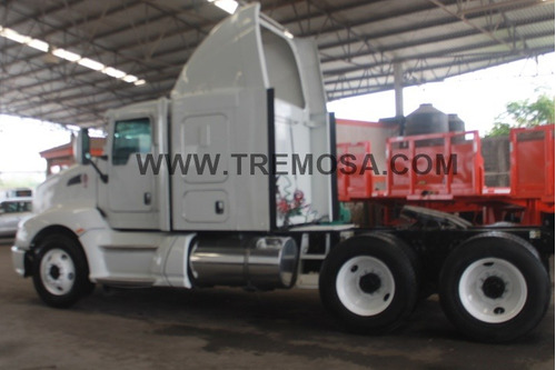 tractocamion kenworth  t660 2013 100% mex.  #2944