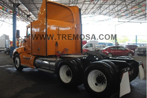 tractocamion kenworth  t660 2013 100% mex.  #3080