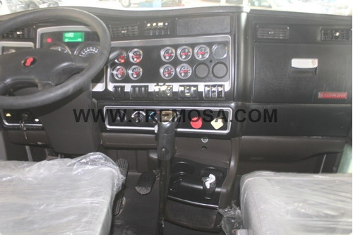 tractocamion kenworth  t660 2013 100% mex.  #3081