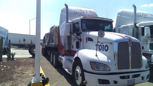 tractocamion kenworth t660 2013