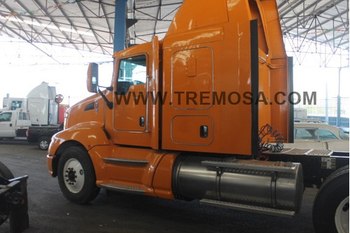 tractocamion kenworth  t660 2014 100% mex.  #3074