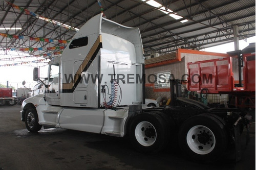 tractocamion kenworth t660 aerocab 2013 #2974