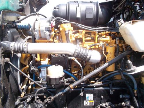 tractocamion kenworth t660 aerocab importado modelo 2009