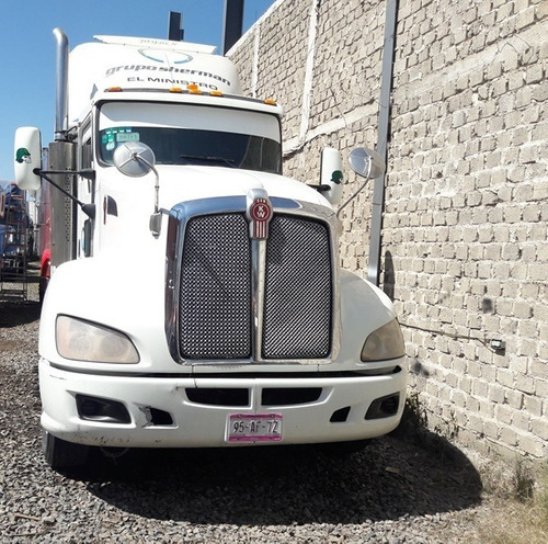 tractocamion kenworth t660 modelo 2008