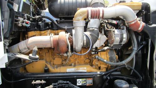 tractocamion kenworth t660 nacional mod. 2008 motor cat c15