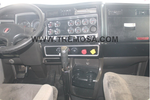 tractocamion kenworth  t6800 2010 100% mex.  #3011