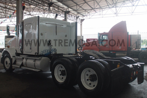 tractocamion kenworth  t800 2009 100% mex.  #2605
