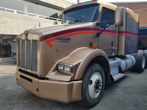 tractocamion kenworth t800 2009 cummins isx