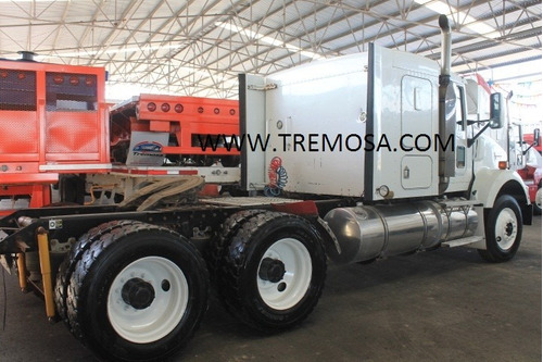 tractocamion kenworth t800 2010 100% mex. #2319