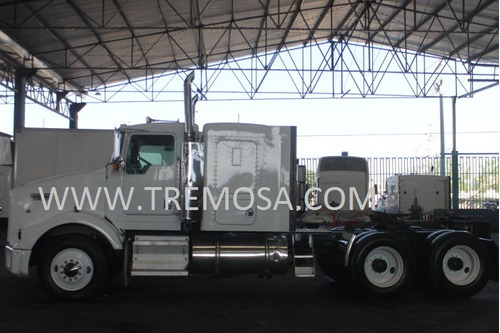 tractocamion kenworth  t800 2010 100% mex.  #2798