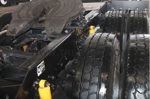 tractocamion kenworth  t800 2010  100% mex.  #2819