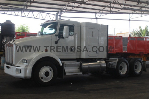 tractocamion kenworth  t800 2010 100% mex.  #2860