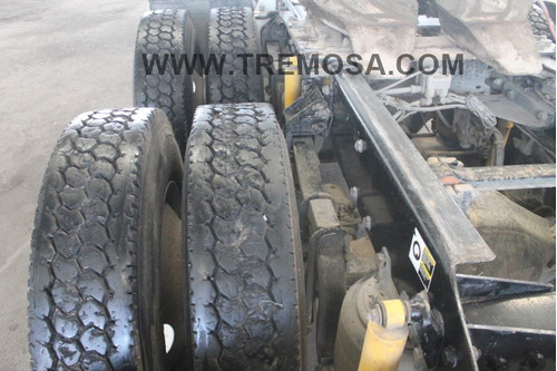 tractocamion kenworth  t800 2010 100% mex.  #2921