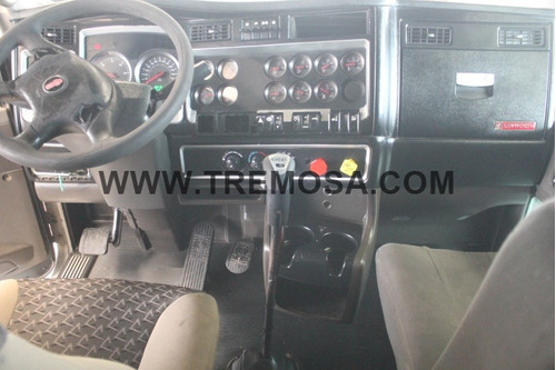 tractocamion kenworth  t800 2010  100% mex.  #2928