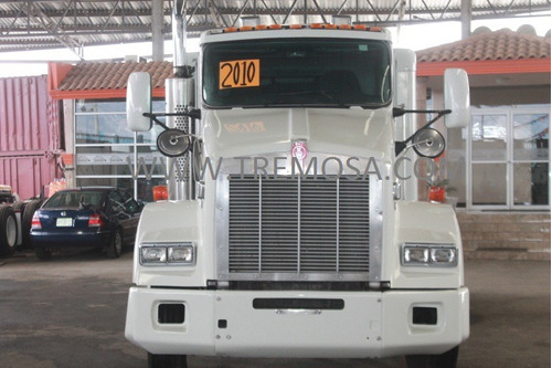 tractocamion kenworth t800  2010  #2795