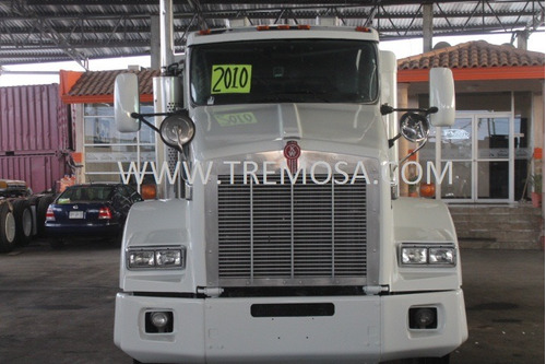 tractocamion kenworth t800 2010   #2797