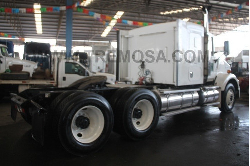 tractocamion kenworth  t800 2013 100% mex.  #3288