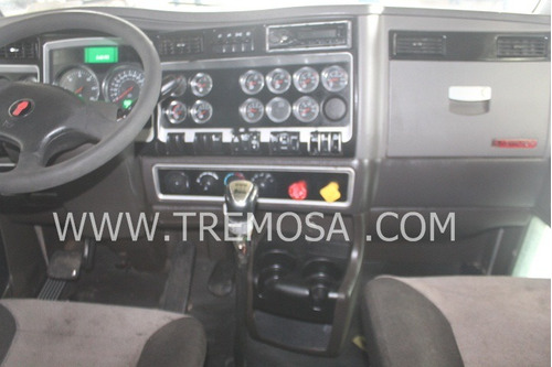 tractocamion kenworth  t800 2014 100% mex.  #3051