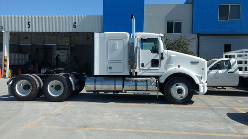 tractocamion kenworth t800 año 2010