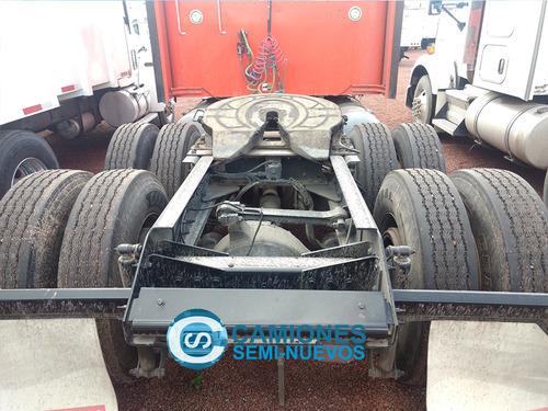 tractocamión kenworth t800 mod 2013 nacionales
