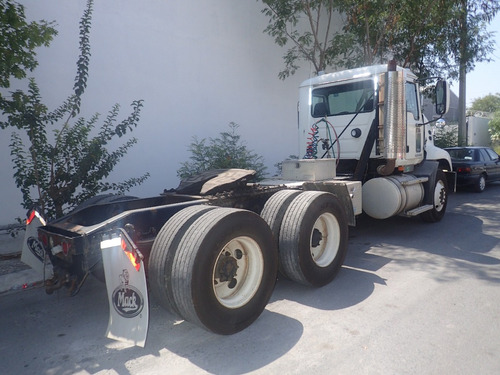 tractocamion mack k cxu613 t/a