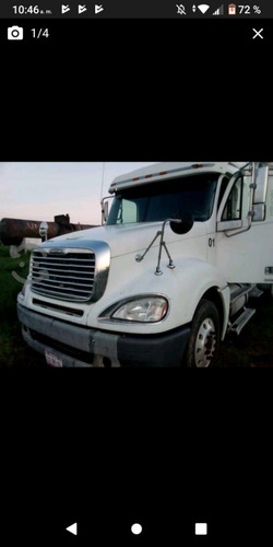 tractocamion modelo freightliner columbia 2004