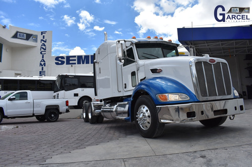 tractocamion peterbilt 386 2011 ef 13 velocidades isx 450