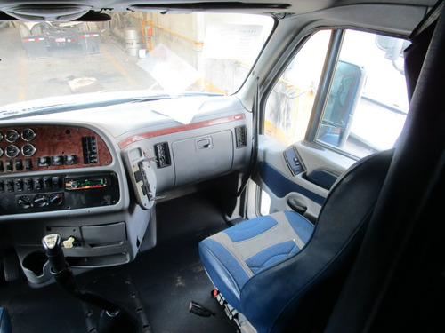 tractocamion peterbilt 387 modelo 2010 importado motor isx
