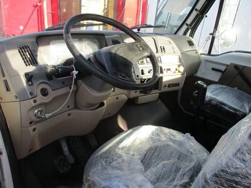 tractocamion sterling day cab par pipa volteo 2006 importado